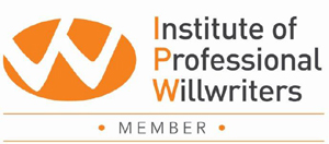 Member of Institute of Professional Will Writers